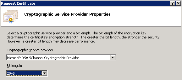 Certificate requests in windows server 2008 jeff schertzs blog in the file name window enter a path and name for where the request file should be saved on the local server common file extensions are either txt or q yelopaper