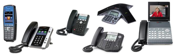 Lync Integration with Polycom SIP Phones : Jeff Schertz's Blog