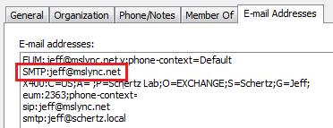 Polycom HDX Registration with Lync Server : Jeff Schertz's Blog