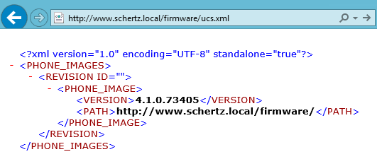 Updating Polycom SIP Phone Firmware : Jeff Schertz's Blog