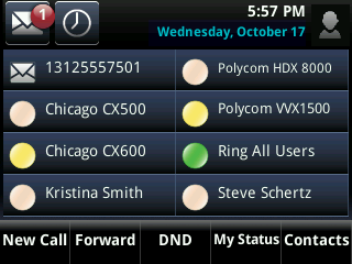 Polycom Qualified Lync Phone Configuration : Jeff Schertz's Blog