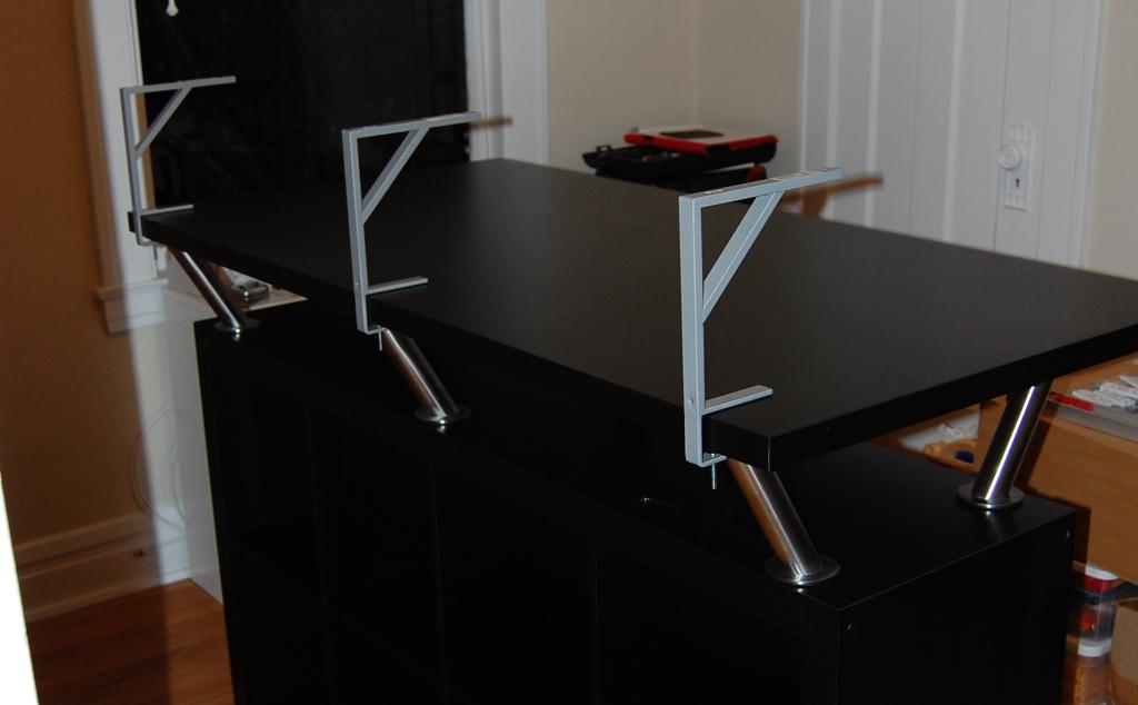 Home Office Standing Desk Jeff Schertz S Blog