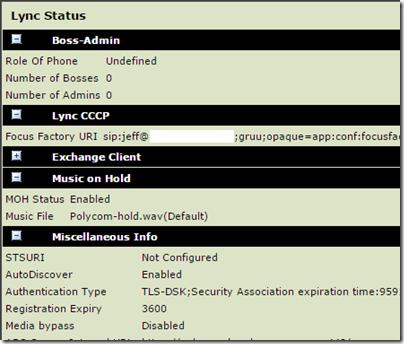 Polycom UCS 5 3 for VVX Phones : Jeff Schertz's Blog
