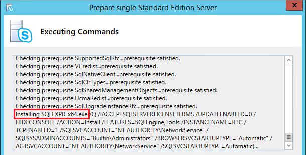 install skype enterprise linux
