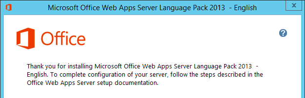 Office Web Apps and Skype for Business Integration : Jeff Schertz's Blog