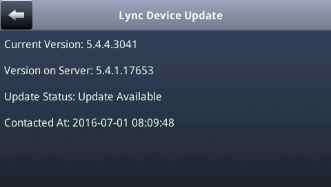 Device Updates with Skype for Business Online : Jeff Schertz's Blog