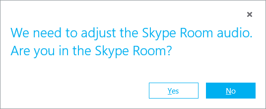Skype for Business Online Meeting Room Accounts : Jeff