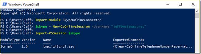 Verifying Users Enabled for CVI : Jeff Schertz's Blog